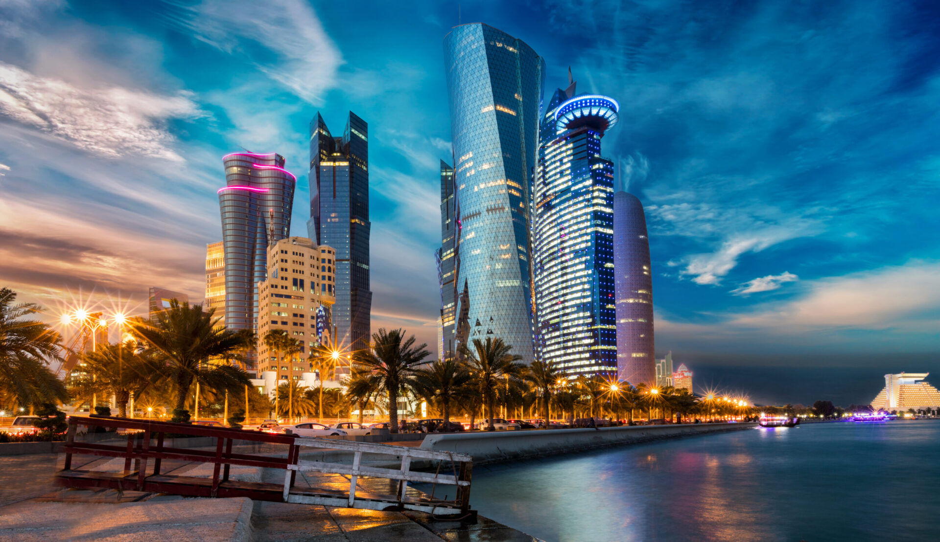 Car shipping from Qatar